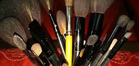 Mengenal Fungsi Makeup Brush