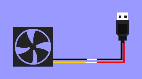 diagram kabel kipas cpu
