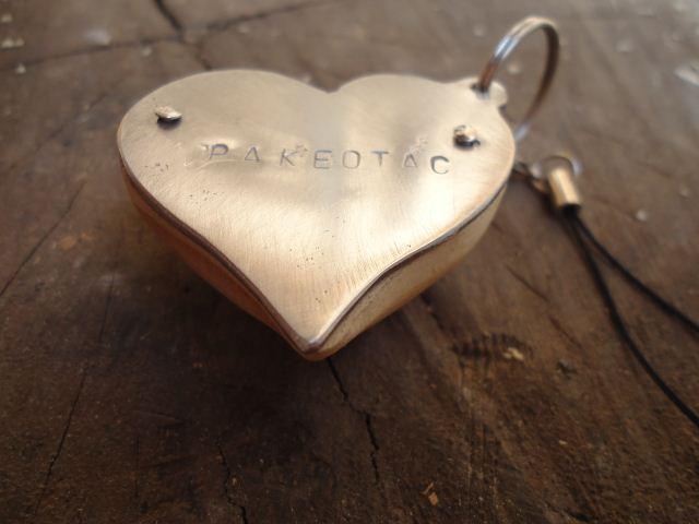 Gantungan Kunci Love (hadiah valentine)