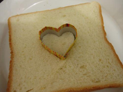 cetak roti