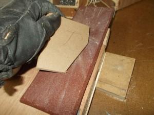 membuat kotak hadiah