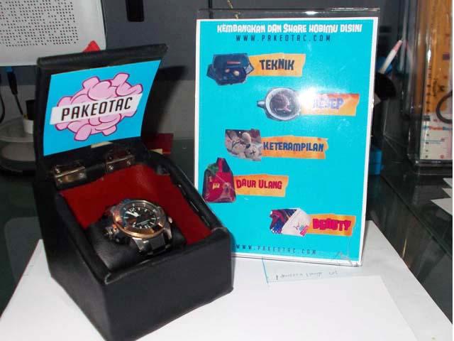Kotak Hadiah Spesial (hadiah valentine)