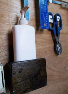 hand sanitizer pakeotac