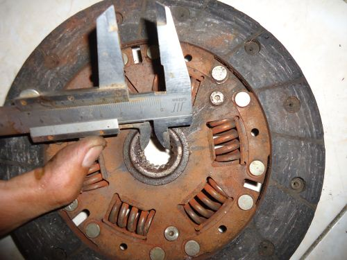 clutch disc/kampas kopling
