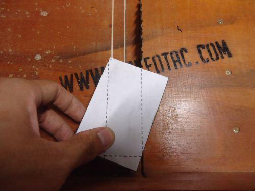 cara untuk membuat pocket hole jig