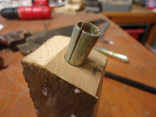 membuat sendiri alat pocket hole