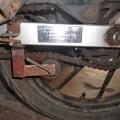 tensioner rantai motor homemade