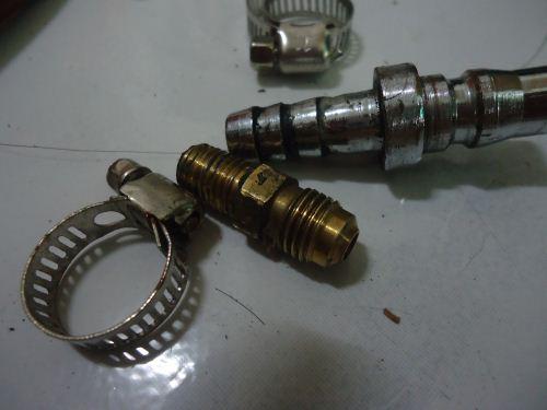 Peralatan vacuum kompresor