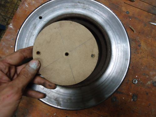 daur ulang disc brake mobil bekas