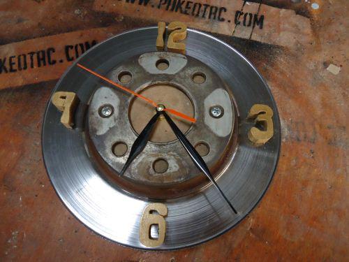 jam dari disc brake bekas