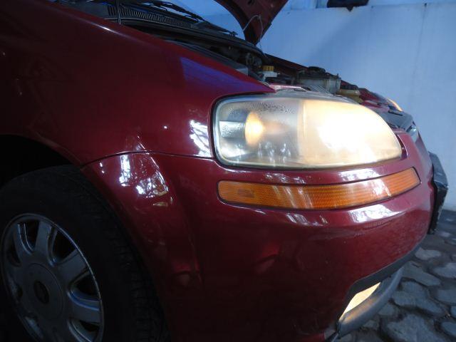 Agar lampu mobil menjadi lebih terang