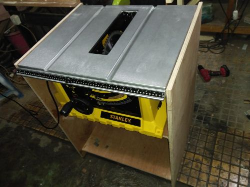 meja table saw stanley
