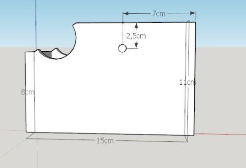 desain dispenser lakban