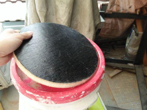 daur ulang ember cat