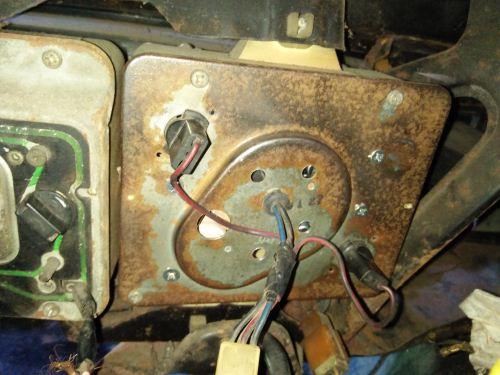 cara memperbaiki jam mobil