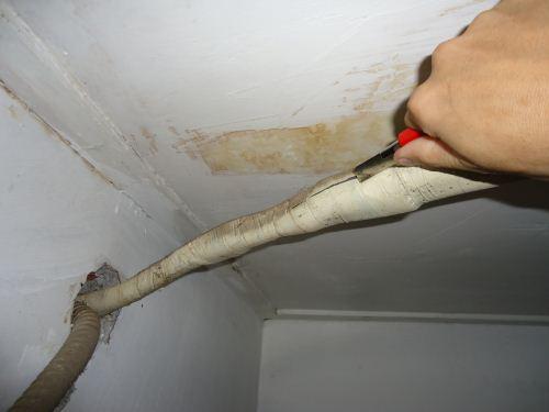 memperbaiki sendiri ac rumah