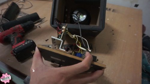 cara merubah speaker biasa jadi bluetooth