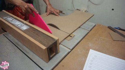 membuat kotak speaker vintage klasik