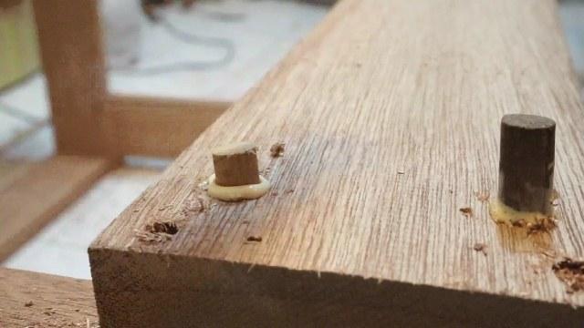 13mm wood dowel