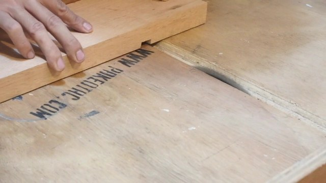 how to make lap joint