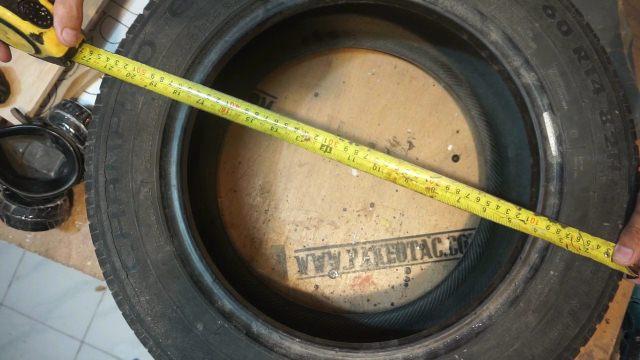 """tyre diameter 14"""""""