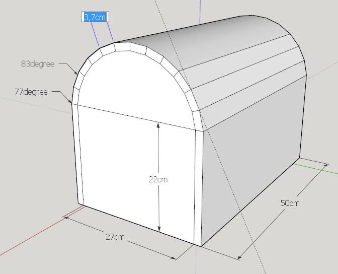 design peti harta karun