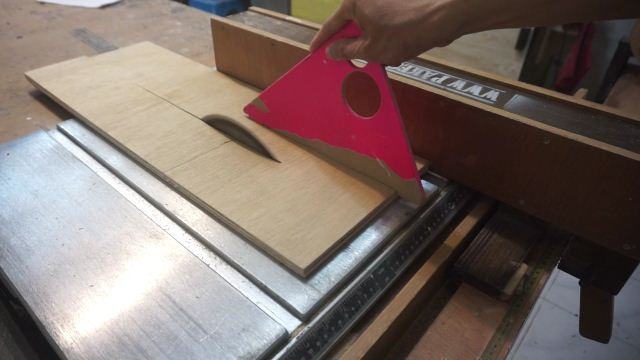 Membuat toolbox kecil