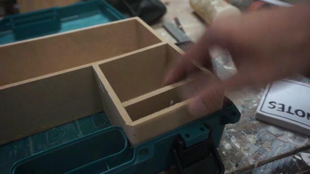 kotak travel makita