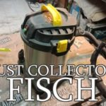Review Vacuum cleaner FISCH MB12LS