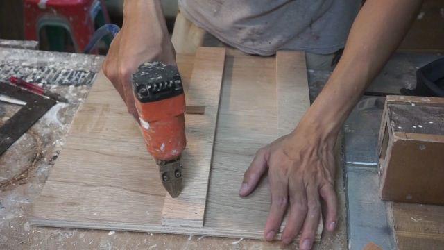 cara membuat jig lingkaran untuk bandsaw